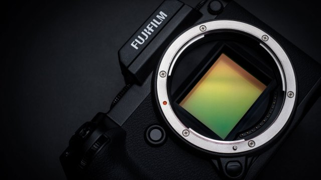 Fuji updates GFX system with new 30mm prime and firmware update