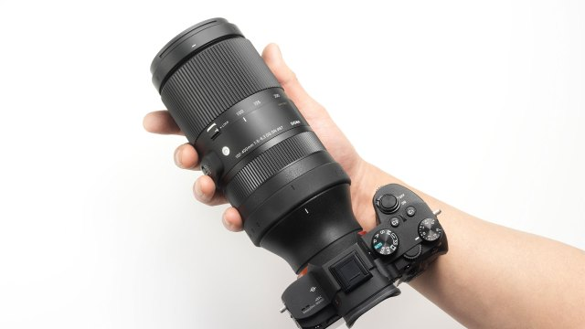 Sigma launches new mirrorless telephoto contemporary lens, L-mount primes