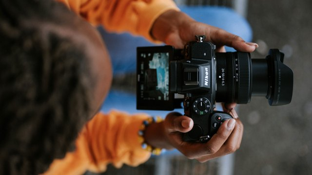 Nikon announces upcoming entry-level Z 5 mirrorless camera