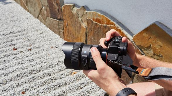 Wide-angle beauty: The Sigma 14-24mm f/2.8 Art lens for Sony