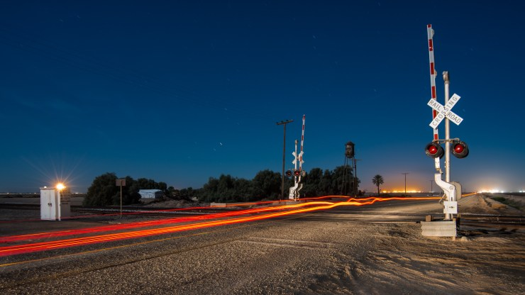 Night photographer Ron Pinkerton: Made in the Mojave, part two