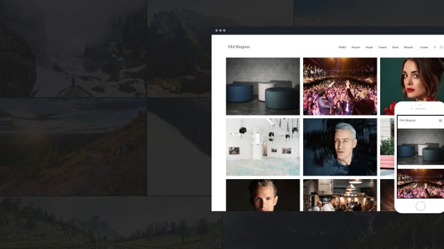Adobe makes Portfolio free for 2020 grads
