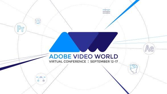Working pros, Adobe partner to present Adobe Video World Online