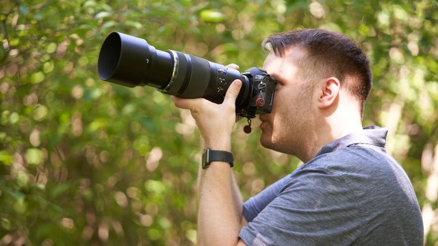 Does the new Olympus 100-400mm hit the mark?