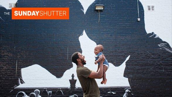 The Sunday Shutter: August 9, 2020