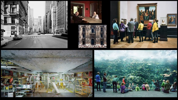 On Photography: Thomas Struth, 1954-present
