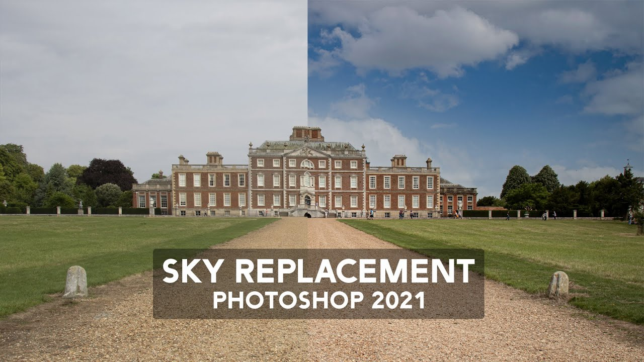 An in-depth look at Sky Replacement in Photoshop