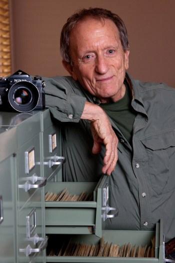 On Photography, Baron Wolman, 1937-2020