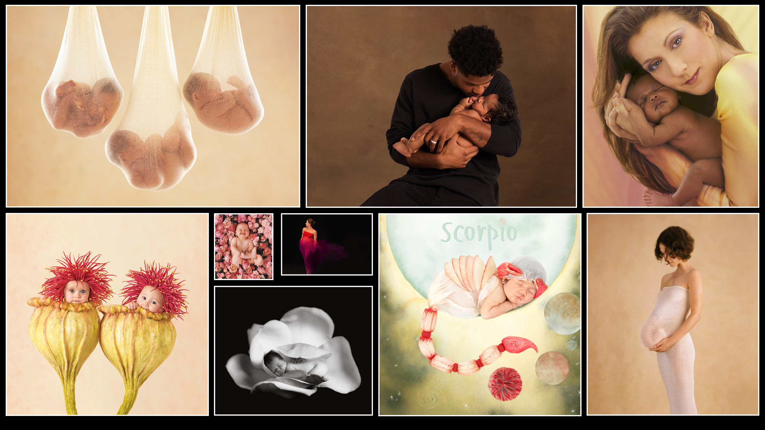 On Photography: Anne Geddes, 1956-present | Photofocus