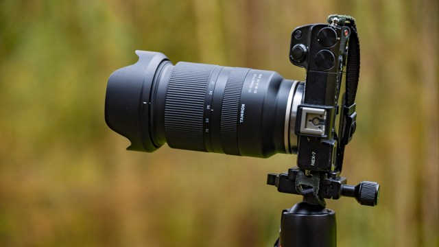 Tamron's 17-70 f/2.8 Di III-A VC RXD review