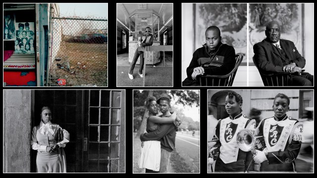 On Photography: Dawoud Bey, 1953-present
