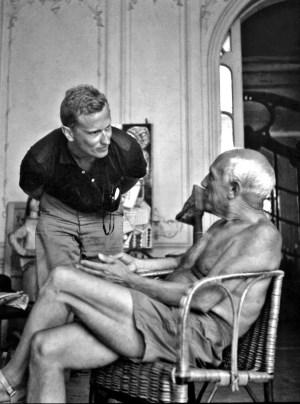 On Photography: Fred Baldwin 1929-present