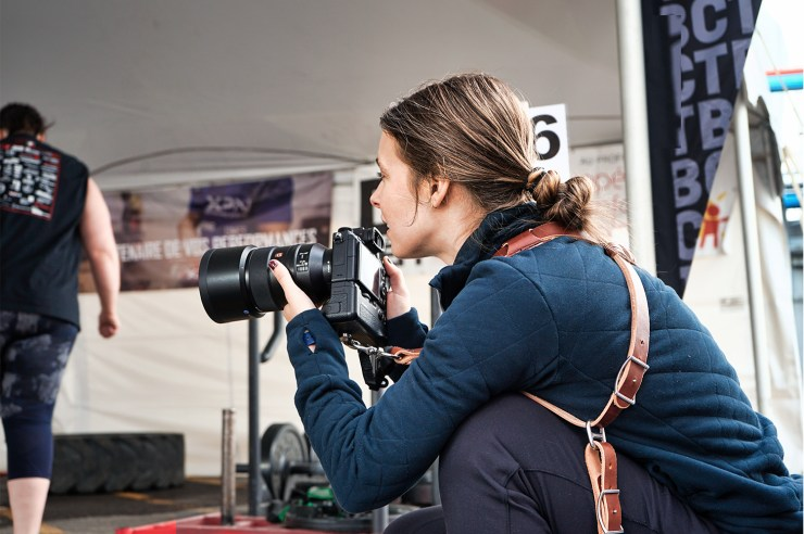 Michele Grenier Photo