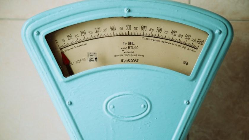 mirrorless weight
