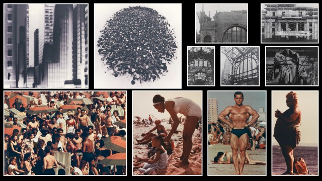 On Photography: Aaron Rose, 1936-2021