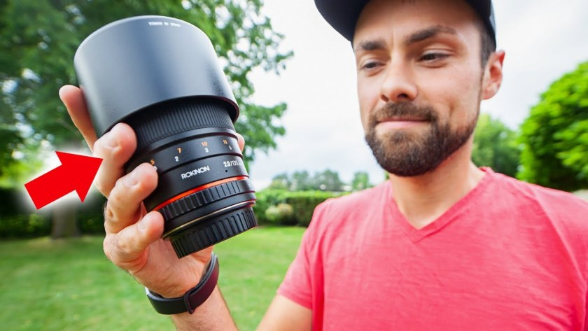 Using the Rokinon 135mm f/2 for astrophotography