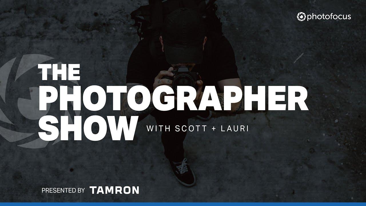Sam The Photographer Show: Meet Ivan Rigamonti | Photofocus