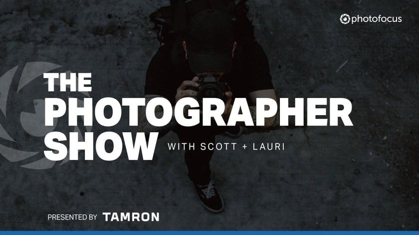 The Photographer Show: Meet Jacqueline Lant