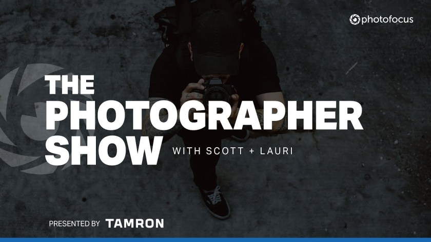 The Photographer Show, Episode 10: Ivan Rigamonti - youtube
