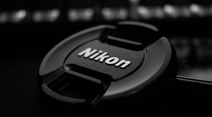 My Nikon Lens Setup
