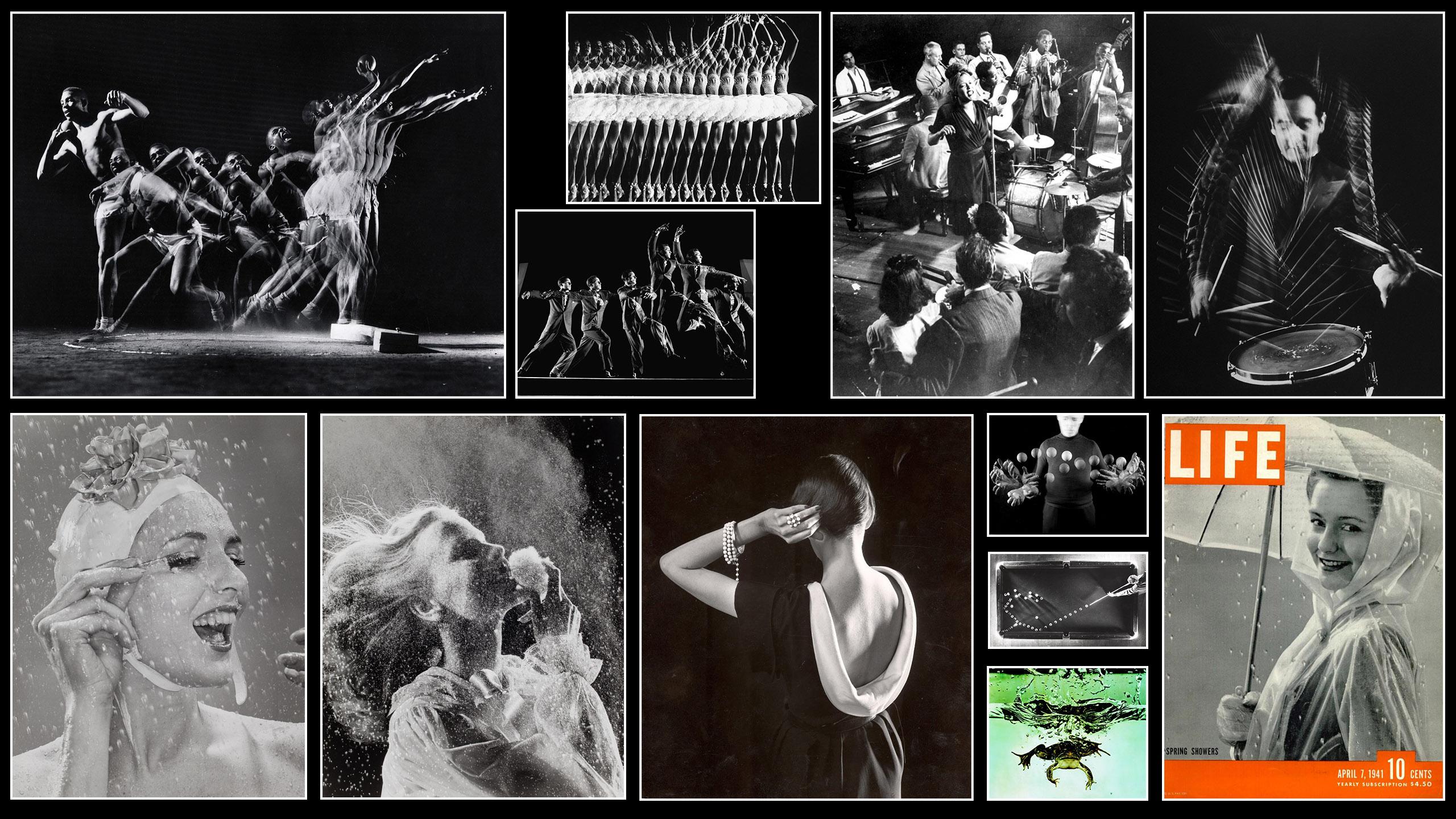 On Photography: Gjon Mili, 1904-1984