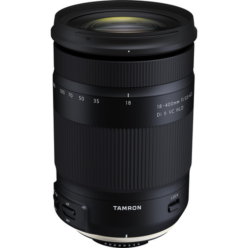 Travel Photography - Tamron 18-400mm