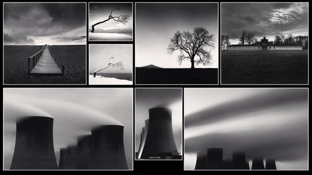 On Photography: Michael Kenna, 1953-present