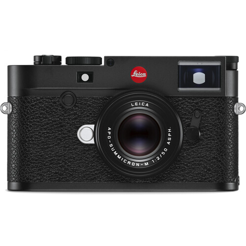 luxurious mirrorless cameras