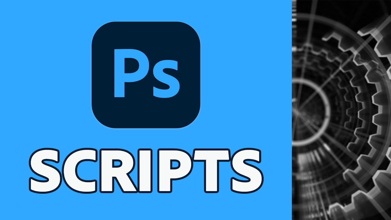 Free course: Get more done with Photoshop scripts