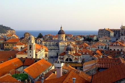 Dubronik, Pearl of Adriatic