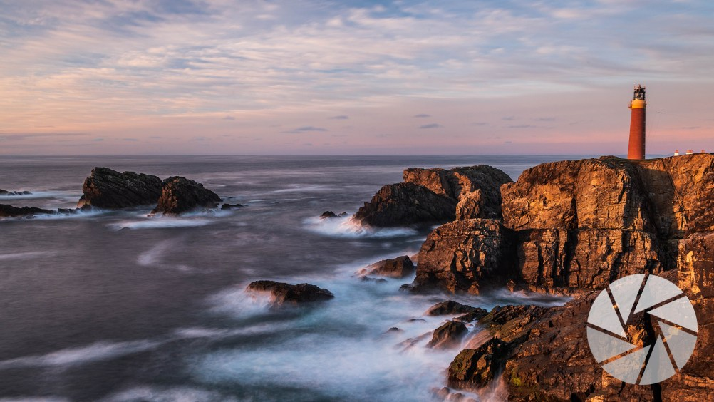 Pt 1: Sunset Rain on the Isle of Lewis/Harris in Scotland | James Kelly