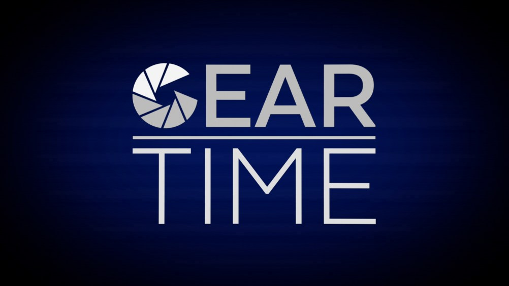 Gear Time Logo