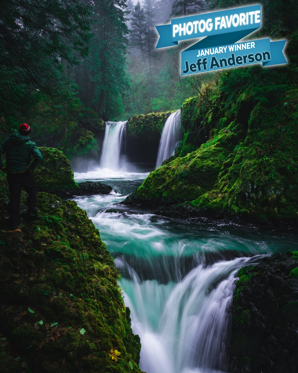 January 2019 Photog Favorite Contest Winner - Jeffrey Anderson
