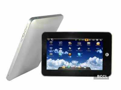 Fujezone a promising player in Tablet market has launched ...