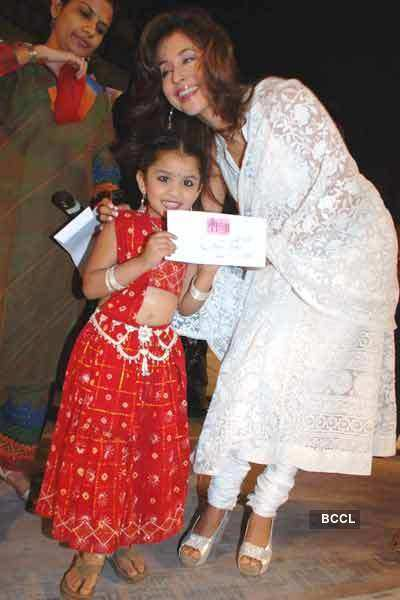 Image result for urmila matondkar with a baby
