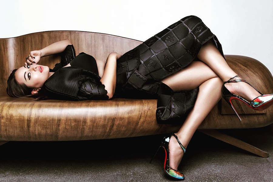 Working with superstars has shaped me as an actor, says Sonakshi Sinha