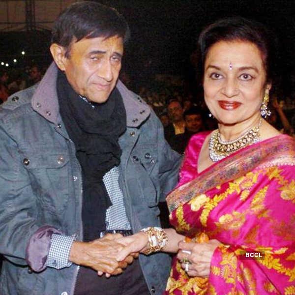 Asha Parekh: Padma Shri Award