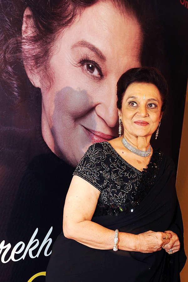 Asha Parekh's love affairs