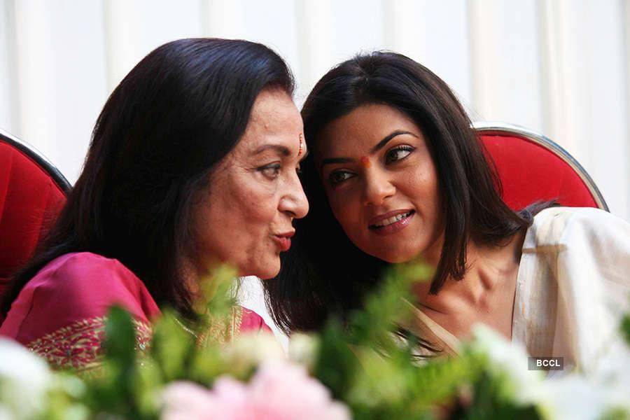 Asha Parekh's top Bollywood actress