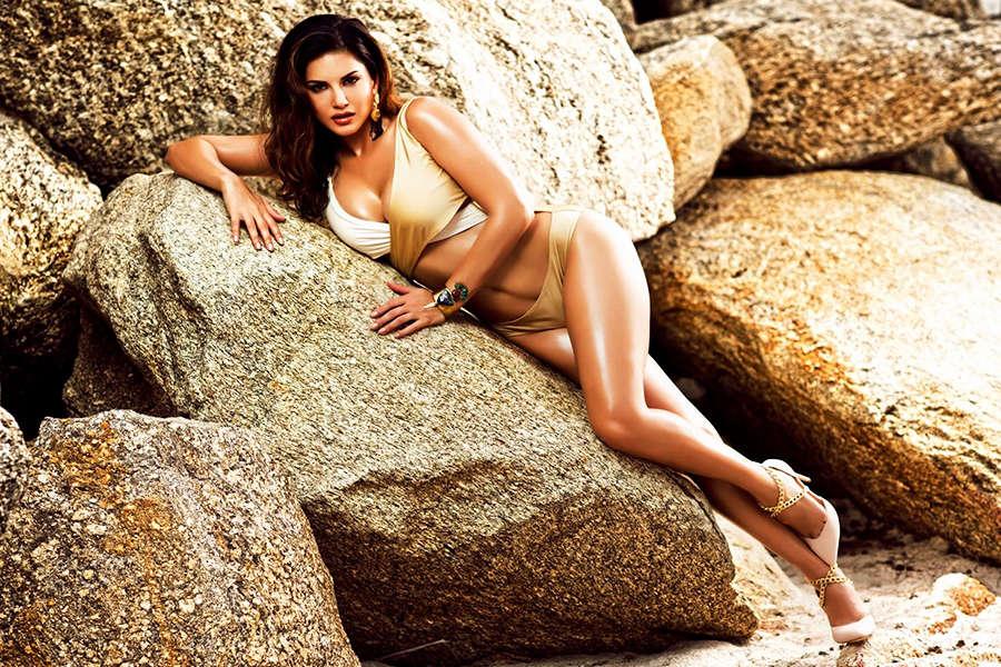 Sunny Leone's controversial ads