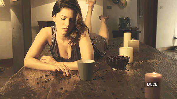 Sunny Leone's controversial ad