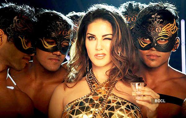 Sunny Leone's cosmetic line