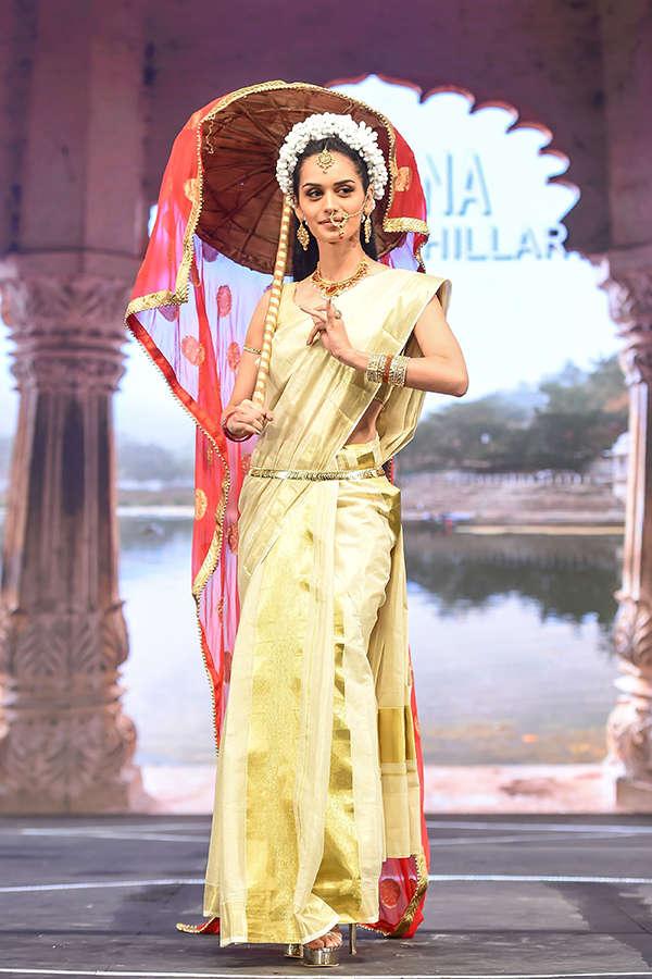 Fbb Colors Femina Miss India Haryana 2017 Manushi Chhillar