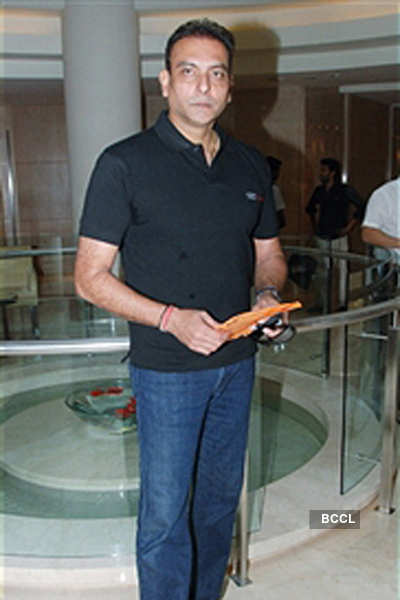 Ravi Shastri, who turned 50 in May this year, has filed ...