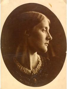Julia Margaret Cameron - Julia Jackson