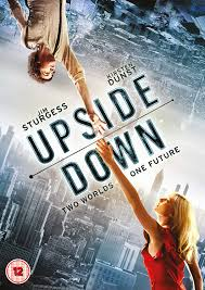 Amazon.com: Upside Down [DVD]: Movies & TV