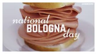 October 24th is National Bologna Day! | Foodimentary - National Food  Holidays