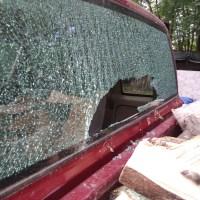 Oops! (Accidents happen!)