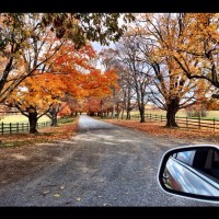 Backroads of Virginia, Middleburg