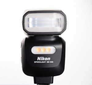 nikon flashgun photos